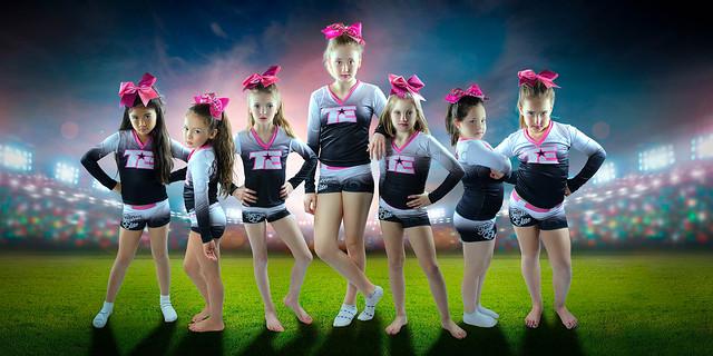 Twisters Elite Girls