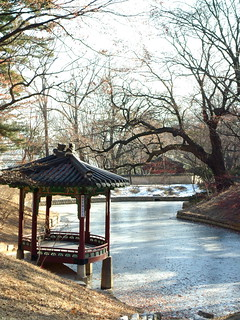Changdeokgung Secret Garden | by oh! dee