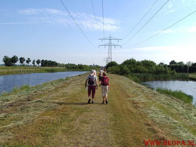 2009-06-13       9e   Branblarentocht    28.2 Km (39)