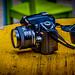 Nikon photographed bij Sony by erik_76
