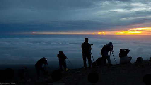 indonesia photographer merapi expat selo sillhoute centraljava luarbiasa