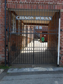 Works: Gibson | by :: Wendy ::