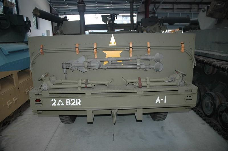 M3A1 Scout Car (5)