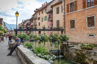 Annecy | by Jean Bal Photography