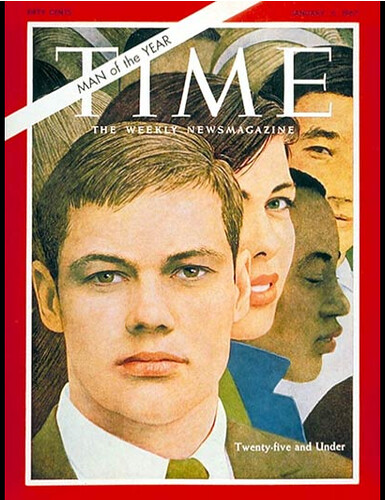 Times magazine cover