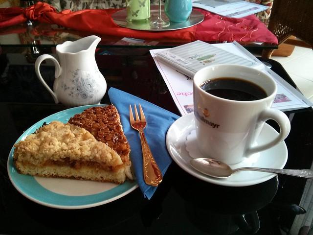 Wohnstuben-Café