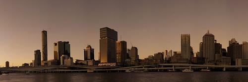 sunset cityscape pentax brisbane explore queensland k5 carlzeiss zk gigapan makroplanart250 epicpro