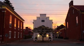 Public Library: Shepherdstown, West Virginia   by martin-good