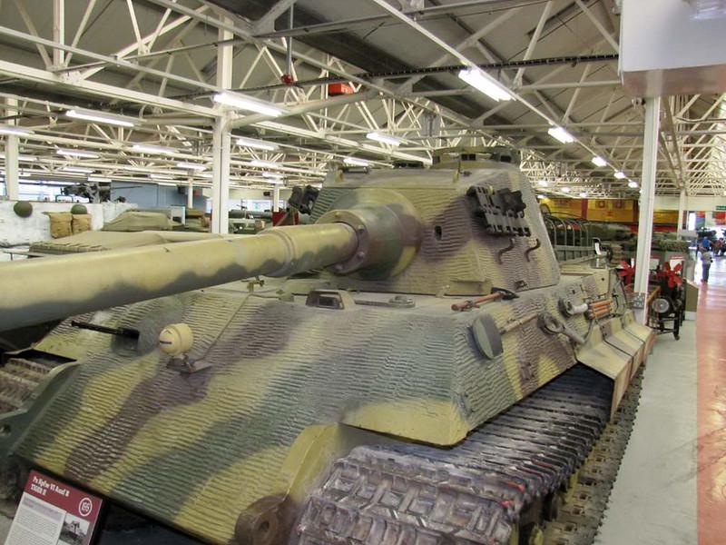 PzKpfw VI Ausf (2)