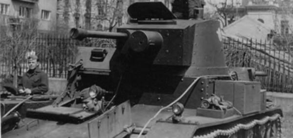 Polacco tecnica tedeschi unità (8)