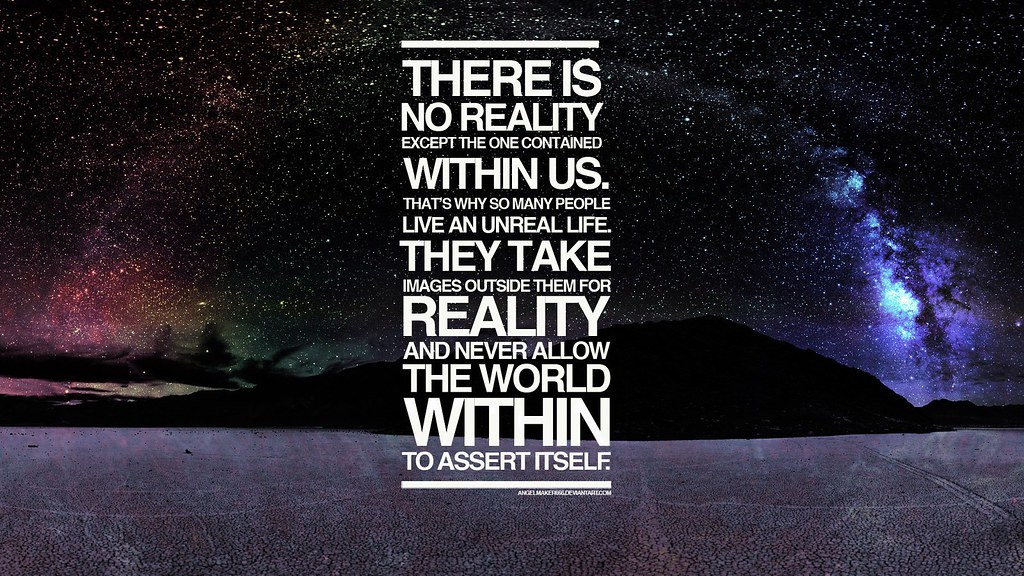 landscapes-night-sky-outer-space-quotes-reality-text-typog ...