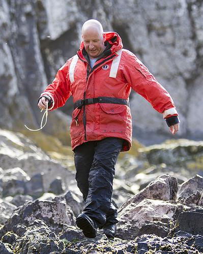 Fur seal rescue 6/6   by escapewindow