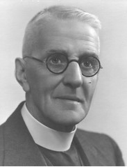 Rev Canon Sydney Thomas Charles Best