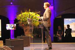 Alexander Pechtold was gastspreker - Goed Geld Gala 2015
