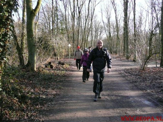 14-02-2009 Huizen 15.8 Km.  (9)