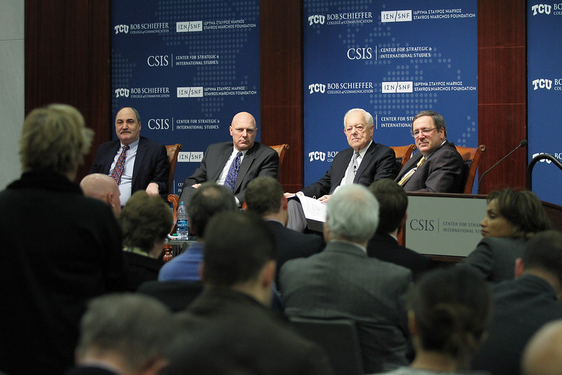 Securing Cyberspace: A Discussion on the Sony Hack Plus the Latest Threats