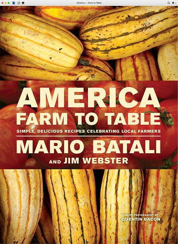 AMERICA FARM TO TABLE | by bm.iphone