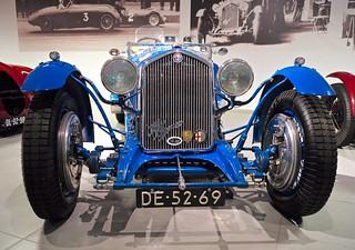 '33 Alfa