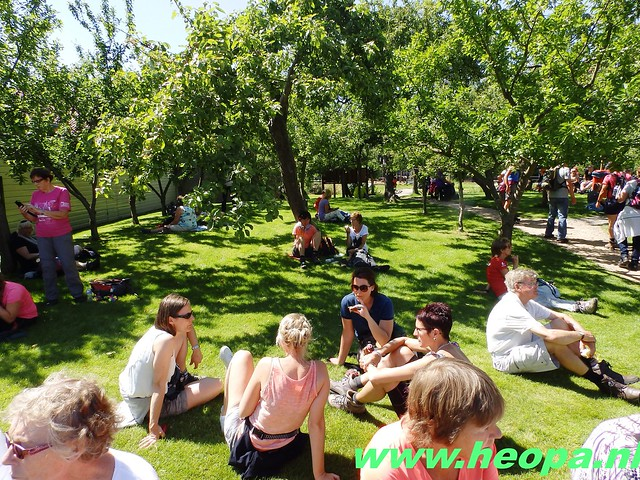 2016-06-16 2e dag Plus Wandel 4 Daagse Almaar 26 Km (132)