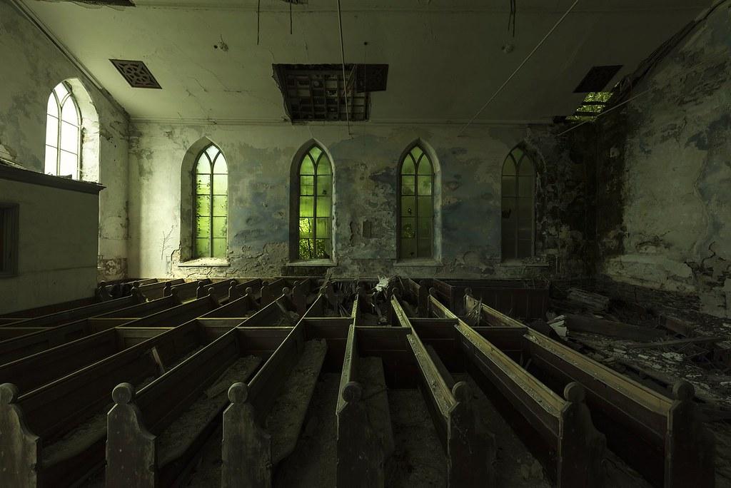 No congregation