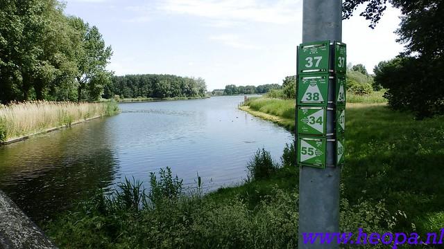 a Dag 01        Almeerdaagse   43 Km (27)