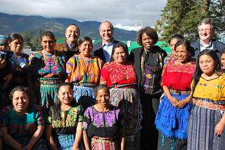 2011 Media Tour to Guatemala