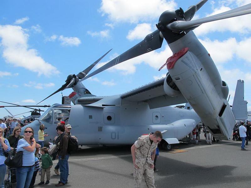 Bell V-22 Osprey (1)