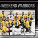 2013 AFO Hockey Posters