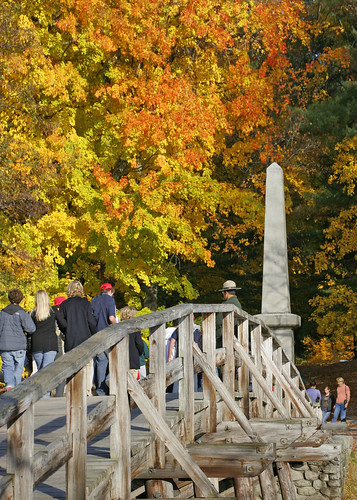 Old North Bridge - Concord | by Massachusetts Office of Travel & Tourism