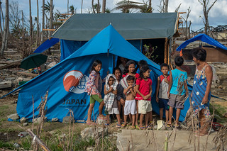 Typhoon Haiyan (Yolanda) Damage and Rehabilitation in the Philippines | by Asian Development Bank