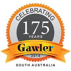 Gawler175 official logo