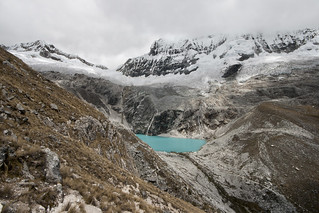 Laguna 69 from the pass | by Toni Fish