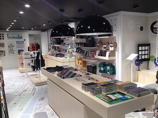 Moleskine Store_ London_Covent Garden | by Moleskine ®