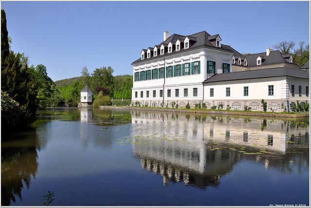 Wien Schloss Laudon (8)