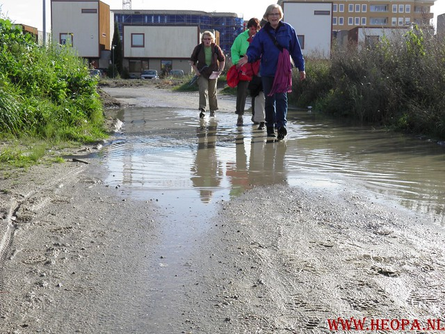 08-10-2011 Leiden 25 Km  (88)