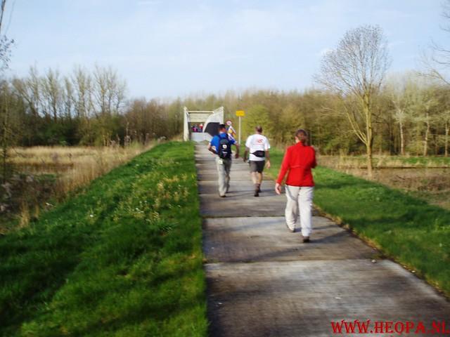 11-04-2009       4e Natuurlijk           Flevoland         41.1 Km) (15)