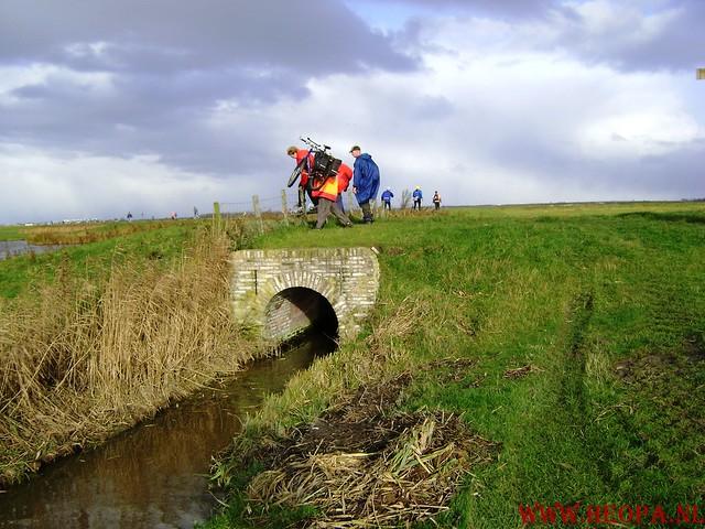 Baarn 40 Km    22-11-2008 (35)