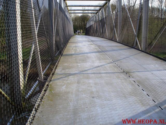 11-04-2009       4e Natuurlijk           Flevoland         41.1 Km) (18)