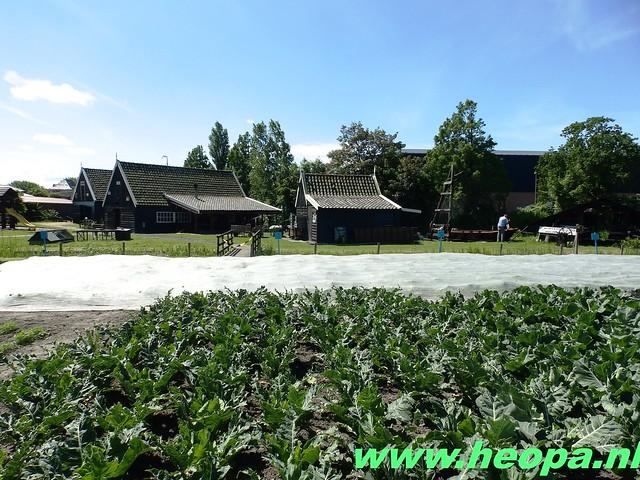 2016-06-16 2e dag Plus Wandel 4 Daagse Almaar 26 Km (135)