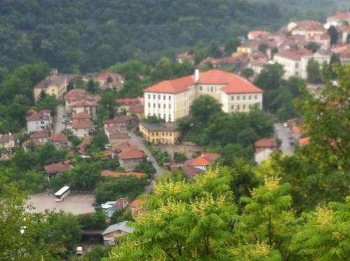 TOUR BULGARIA E UNGHERIA