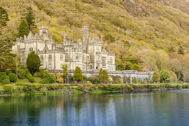 Irlande - Kilemore Abbey
