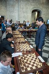 June 16, 2016 - 3:35pm - Photo Credit: YourNextMove Grand Chess Tour