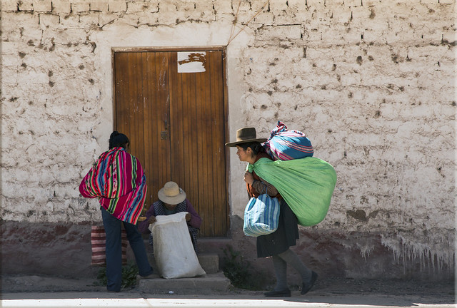 The Colors of Peru