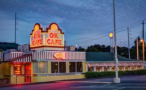 OK Cafe in Atlanta | by JavaJoba
