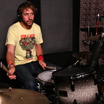Mon, 08/07/2013 - 2:32pm - Live in Studio A, 7.8.2013 Photo by Erica Talbott