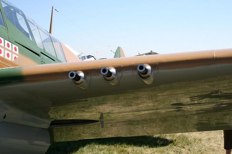 P-40 Warhawk (6)