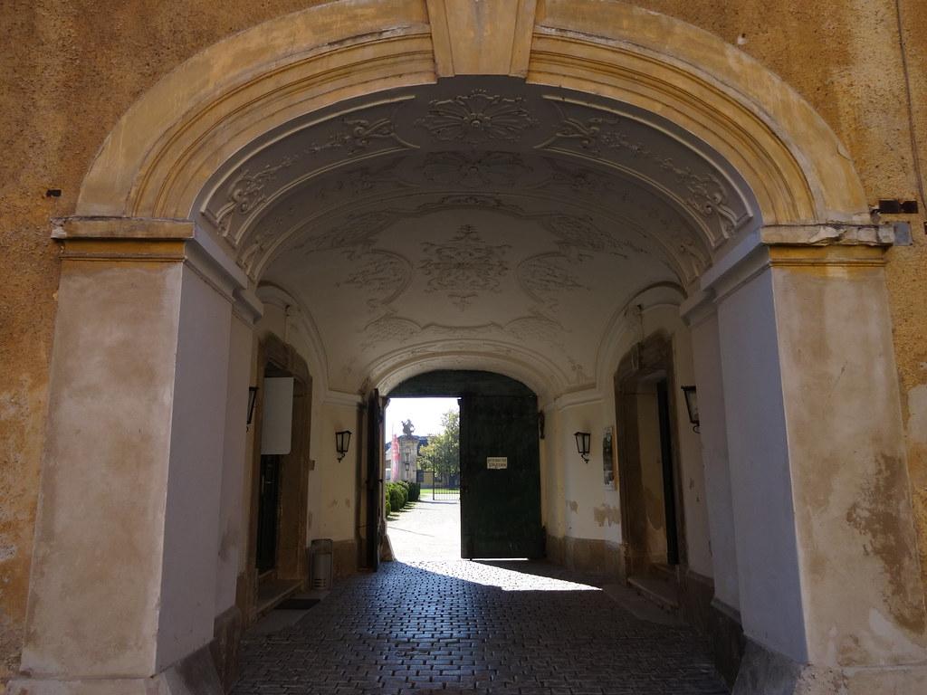 Marchegg - RiS-Kommunal - Centre - Schloss Marchegg