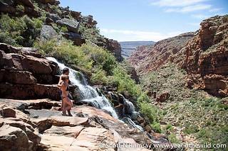 Cederberg Wilderness Area - South Africa   by scottnramsay