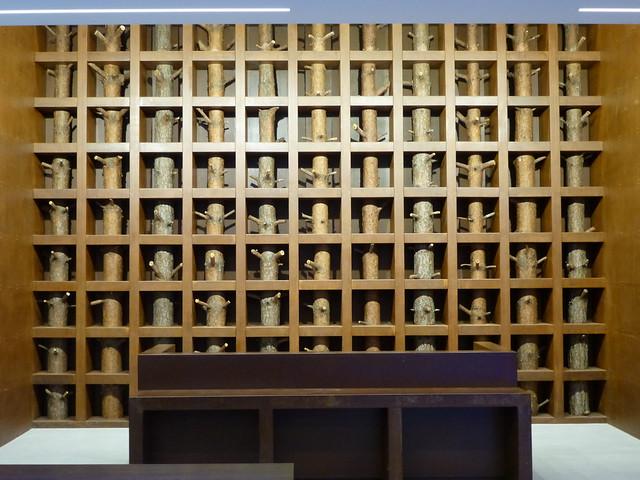 Museum Fabrizio Plessi