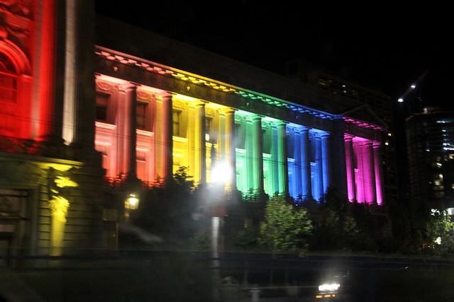 San Francisco City Hall Pride Celebration 2013-06-27 07